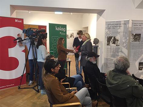 40. TDDL Pressekonferenz