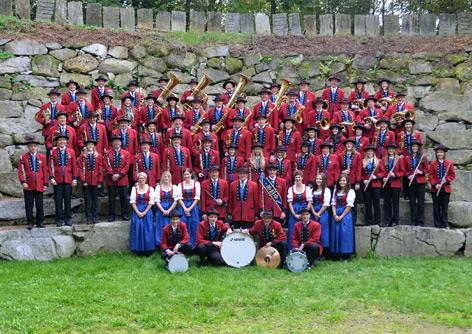 Musikverein St. Martin im Mühlkreis