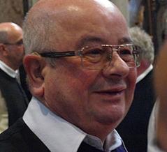 Pater Albert Filzwieser