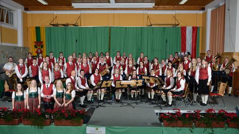 Musikverein Puchkirchen