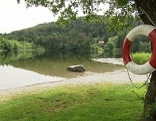 Vassacher See Freier Seezugang
