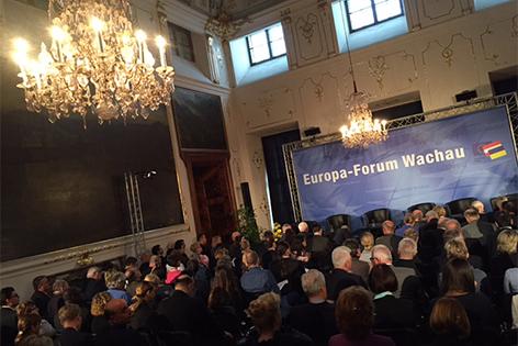 Europa Forum Wachau im Stift Göttweig