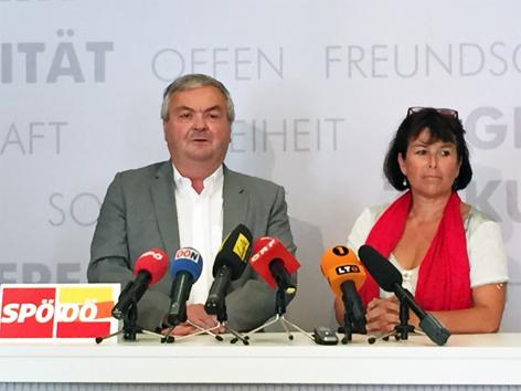 Gerstorfer Kalliauer