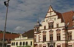 Hartberg Rathaus