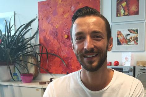 Markus Leich