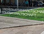 Schild der Staatsanwaltschaft in Innsbruck