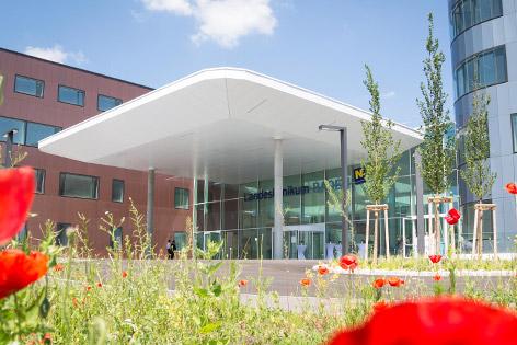 Landesklinik Baden