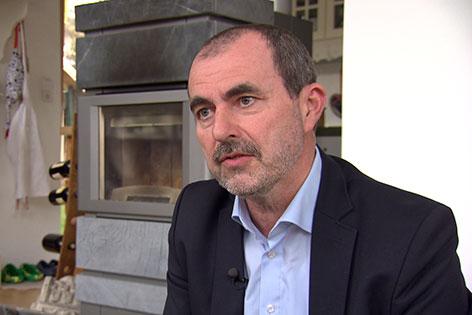 Josef Plank Ehemaliger Agrarlandesrat Generalsekretär Landwirtschaftskammer