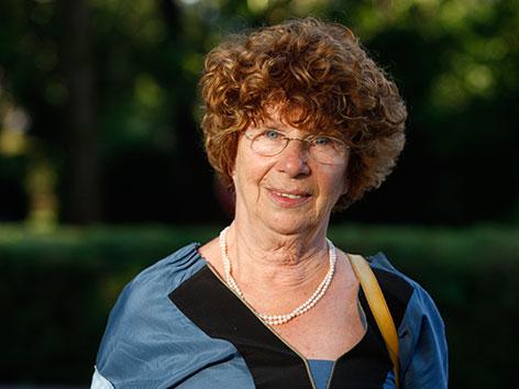 TDDL 2016 Autoren Sylvie Schenk