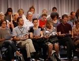 Tag 1 Bachmann Publikum