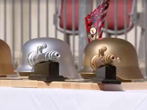 Landesmeisterschaft der Feuerwehren
