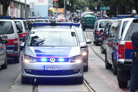 Polizei Penzing