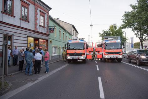 Brandschlag Kulturverein