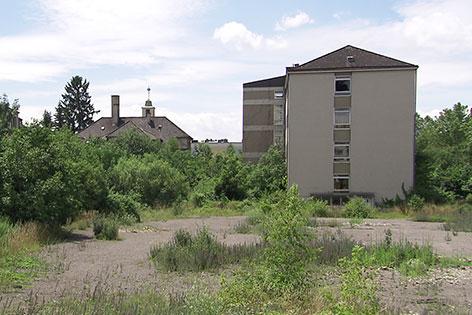Wohnbauoffensive Geförderte Wohnungen St. Pölten Wohnbau