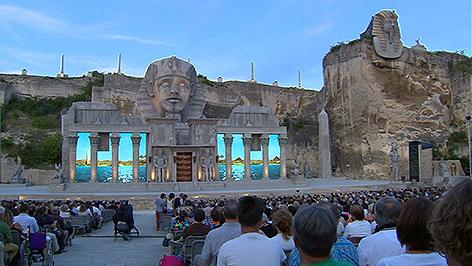 Opernfestspiele Sankt Margarethen