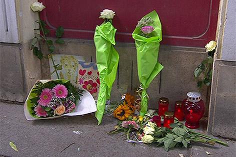 Polizist angeschossen tot Wien