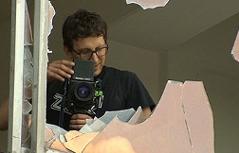 Fotograf Kurt Prinz