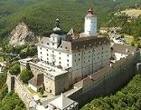 EÖ: Burg Forchtenstein Fantastisch