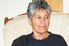 Die 72-jährige Eileen Diana Christie aus New York wird seit 6. Juli in Hallstatt vermisst