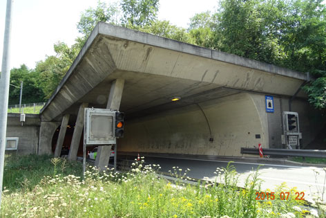 Wiltener Tunnel