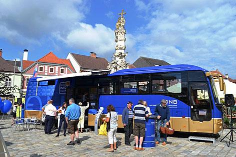 Eurobus OeNB
