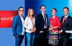 Vorarlberg Heute Moderatoren Team