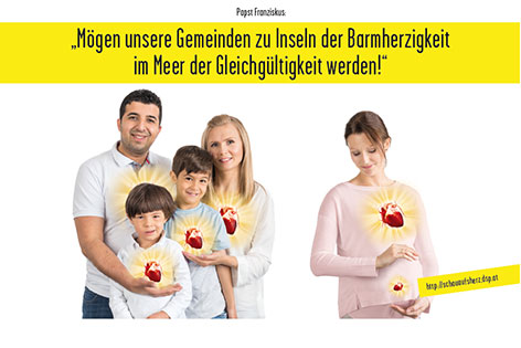 Sommerkampagne Diözese St. Pölten