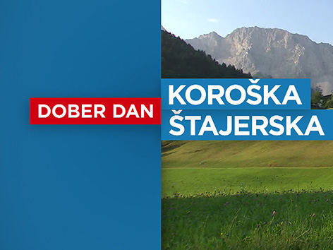 DDK signation signacija dober dan Koroška HD Sele potok slap DDS