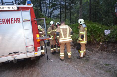 Freiwillige Feuerwehr Erpfendorf
