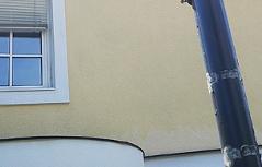 Straßenschilder in der Thorak-Straße gestohlen