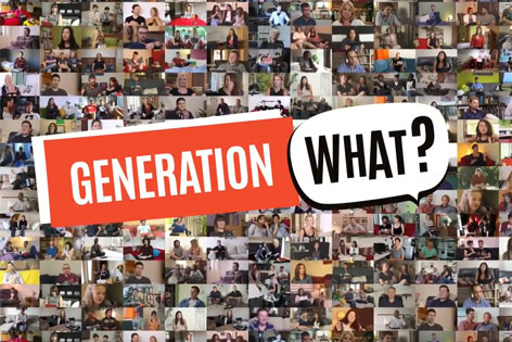 Generation What