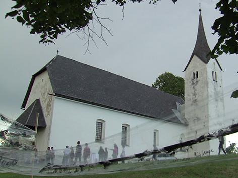 Trivium 2016 Gora sv. Heme Janez Gregorič, poklon Fabjan Hafner