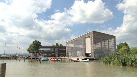 Yachtclub Neusiedl am See