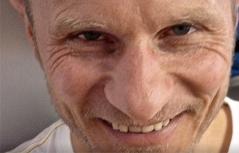Joachim Schiefer Bergrettungsarzt Bergrettung Bergretter