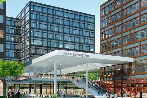 Gratisparkplätze Müssen Bauprojekten Weichen Wienorfat