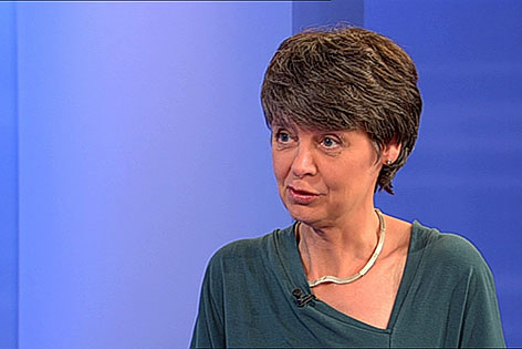Silvia Nossek