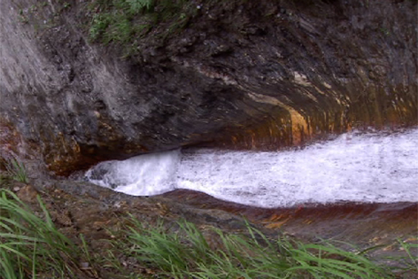 Gadaunerer Schlucht in Bad Hofgastein