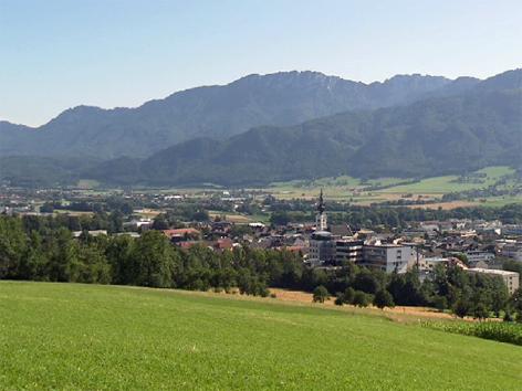 Guten Morgen Österreich Traunviertel