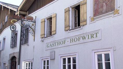 Hofwirt Seekirchen