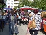 Oberwarter Wochenmarkt