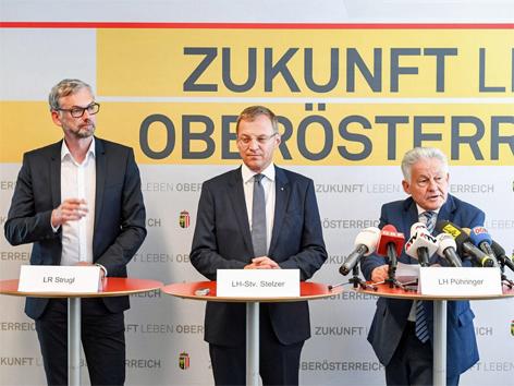 Weichenstellungen ÖVP