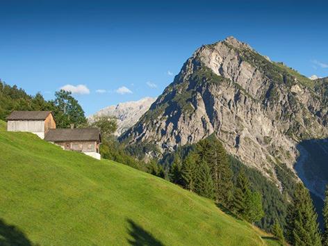 Bad rothenbrunnen 9 Plätze Schätze