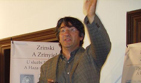 Zirnski izlo#ba Franjo Pajrić