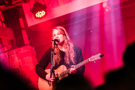 Singer-/Songwriterinnen