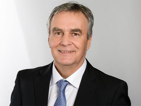 Gerhard Draxler
