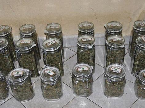 Cannabis Gläser Klagenfurt