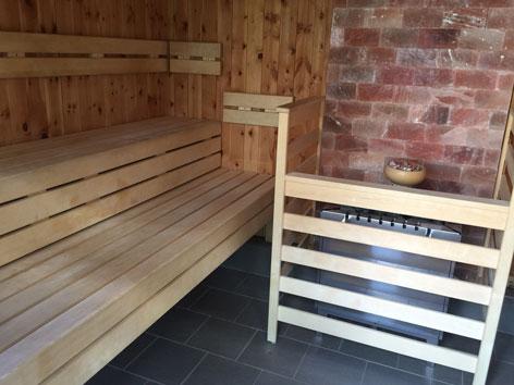 In die Sauna gegen Schlaganfälle