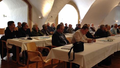 Solunački razgovori o protestantizmu