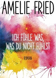 """""""Ich fühl was, was du nicht fühlst"""" - Cover"""