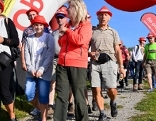 ORF Wanderung in Natternbach